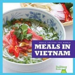 Meals in Vietnam (Hardcover)