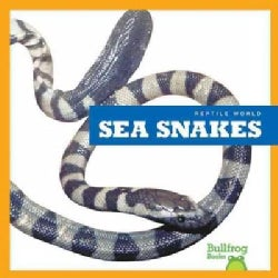 Sea Snakes (Hardcover)