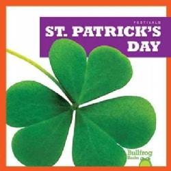 St. Patrick's Day (Hardcover)