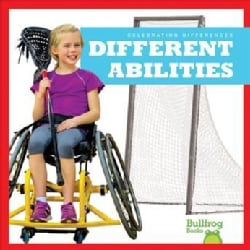 Different Abilities (Hardcover)