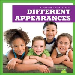 Different Appearances (Hardcover)