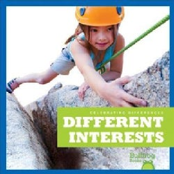 Different Interests (Hardcover)