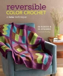 Reversible Color Crochet: A New Technique (Paperback)
