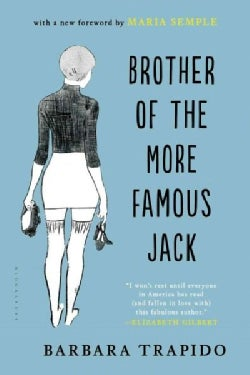 Brother of the More Famous Jack (Paperback)