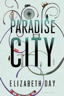 Paradise City (Hardcover)