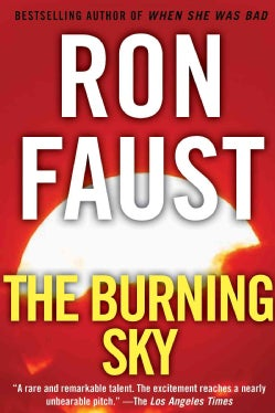 The Burning Sky (Paperback)