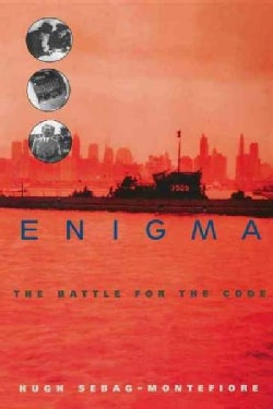 Enigma: The Battle for the Code (Hardcover)