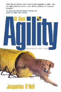 All About Agility (Hardcover)