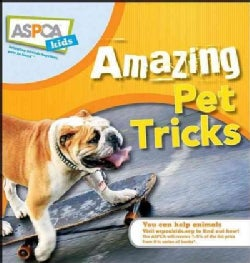 Amazing Pet Tricks (Hardcover)