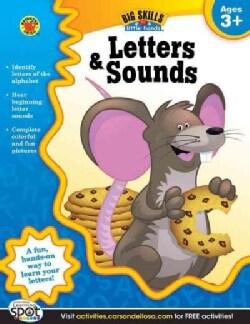 Letters & Sounds (Paperback)