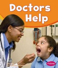 Doctors Help (Hardcover)