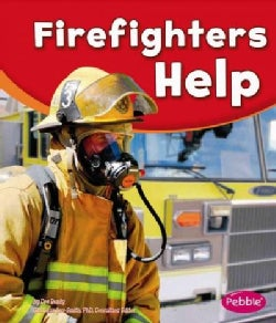 Firefighters Help (Hardcover)