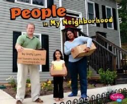 People in My Neighborhood (Hardcover)