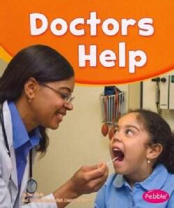 Doctors Help (Paperback)