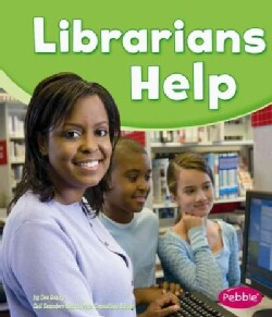 Librarians Help (Paperback)