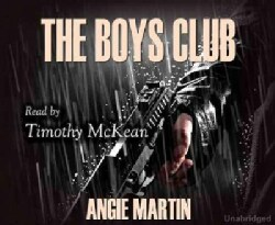 The Boys Club (CD-Audio)
