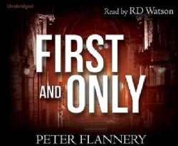 First and Only (CD-Audio)