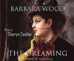 The Dreaming: Library Edition (CD-Audio)
