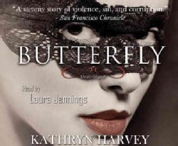 Butterfly: Library Edition (CD-Audio)