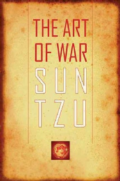 The Art of War: The Oldest Military Treatise in the World (Hardcover)