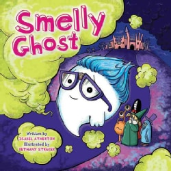 Smelly Ghost (Hardcover)