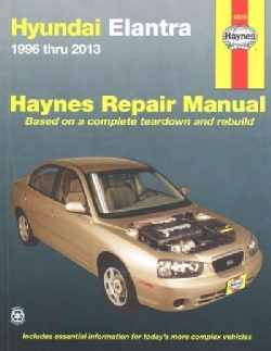 Haynes Toyota Sienna 1998 Thru 2010 Automotive Repair