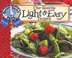 Our Favorite Light and Easy Recipes Cookbook (Paperback)