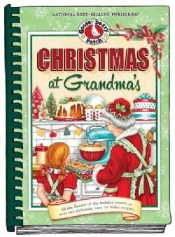 Christmas at Grandma's (Hardcover)