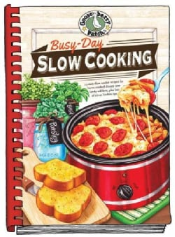 Busy-Day Slow Cooking (Hardcover)