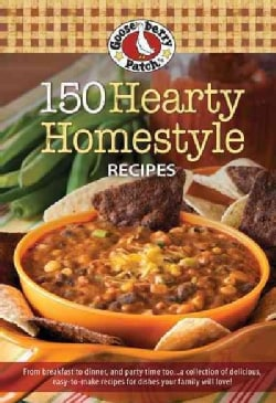 150 Hearty Homestyle Recipes (Paperback)
