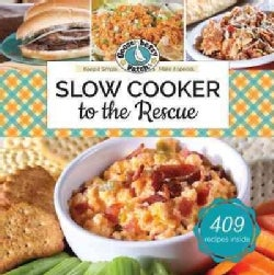 Slow Cooker to the Rescue (Paperback)