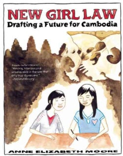 New Girl Law: Drafting a Future for Cambodia (Paperback)