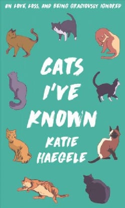 Cats I've Known (Paperback)
