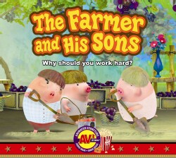 The Farmer and His Sons (Hardcover)