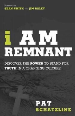 I Am Remnant (Paperback)