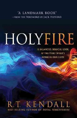 Holy Fire (Paperback)