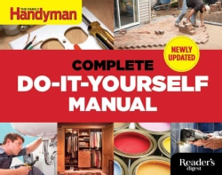 Complete Do-It-Yourself Manual (Hardcover)