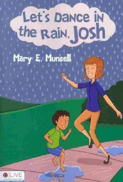 Let's Dance in the Rain, Josh: Includes Elive Audio Download (Paperback)