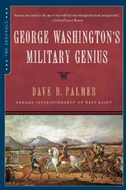 George Washington: Military Genius (Paperback)