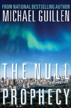 The Null Prophecy (Hardcover)