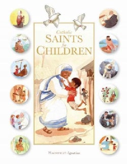 Catholic Saints for Children (Paperback)