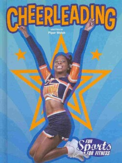 Cheerleading (Hardcover)