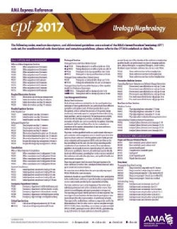 CPT 2017 Express Reference Coding Card Urology/Nephrology (Cards)
