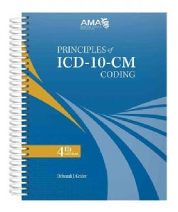 Principles of ICD-10-CM Coding (Paperback)
