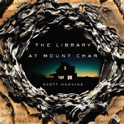 The Library at Mount Char (CD-Audio)