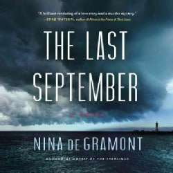 The Last September (CD-Audio)
