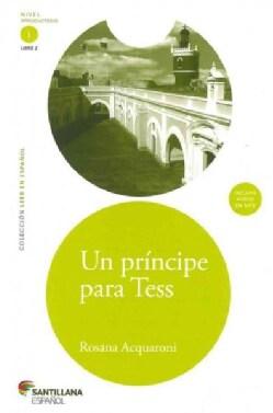 Un principe para Tess / A Prince for Tess