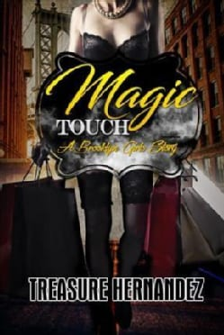 Magic Touch (Paperback)