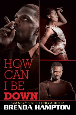 How Can I Be Down? (Paperback)