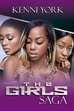 The Girls Saga (Paperback)